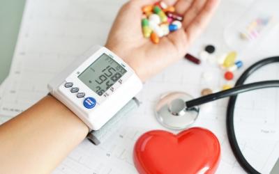 ¿Sabes qué es la hipertensión?