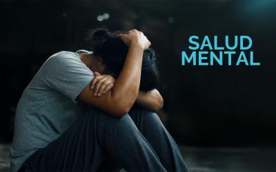 Salud mental (importancia de terapia)