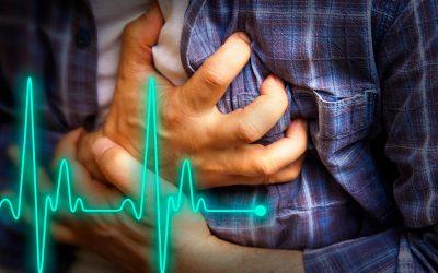 Síntomas y causas de un infarto cardíaco:
