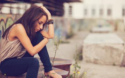 ¿Qué es la depresión en los adolescentes?