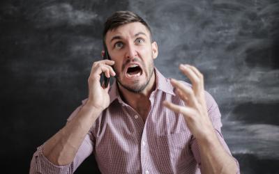 Signos y síntomas del estrés