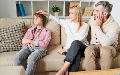 ¿Cómo ayudar a mi hijo que sufre de ansiedad?