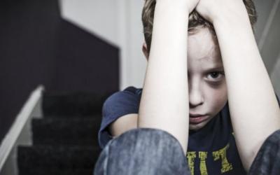 Nuestros hijos también sufren estrés
