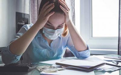 La ansiedad en tiempos de pandemia
