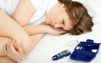 ¿La diabetes afecta mi vida?
