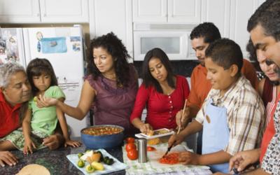 La diabetes en el entorno familiar